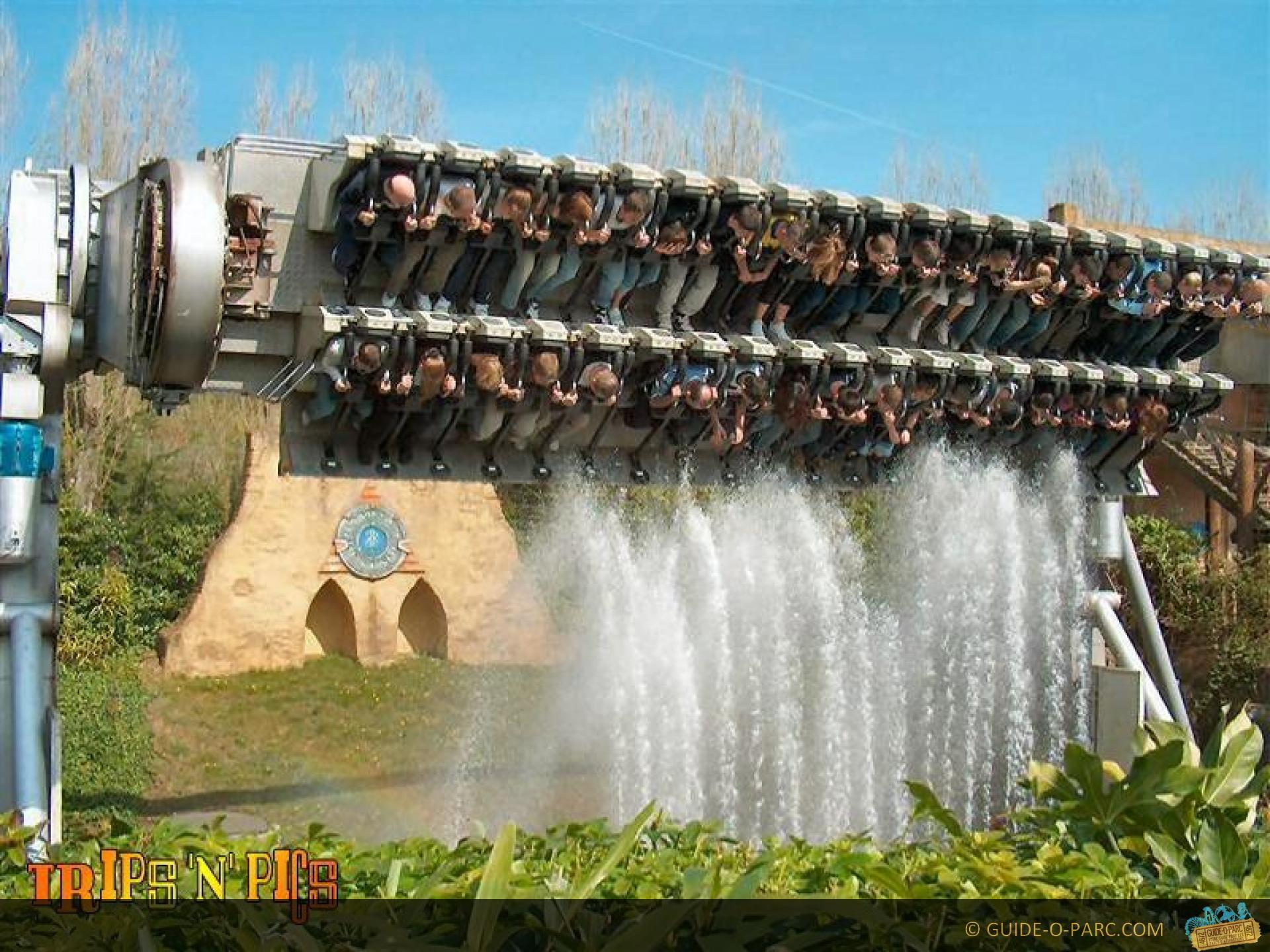 ThemeParkAmazing | Rollercoaster Enthusiasts🎢 Amino